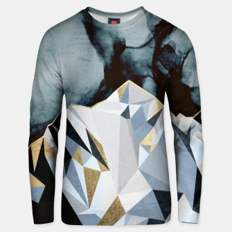 Thumbnail image of Midnight Peaks Cotton sweater, Live Heroes