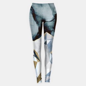 Miniaturka Midnight Peaks Leggings, Live Heroes