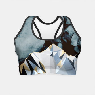 Miniaturka Midnight Peaks Crop Top, Live Heroes