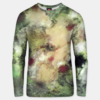 Thumbnail image of Sediment Cotton sweater, Live Heroes