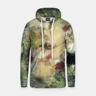 Thumbnail image of Sediment Cotton hoodie, Live Heroes