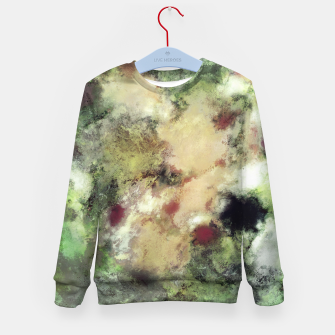 Thumbnail image of Sediment Kid's sweater, Live Heroes