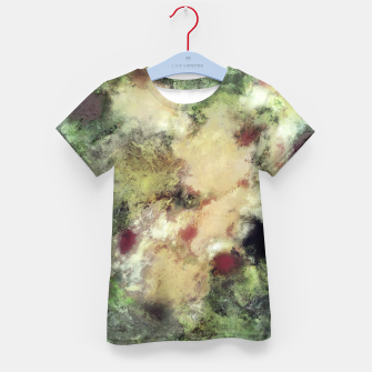 Thumbnail image of Sediment Kid's t-shirt, Live Heroes