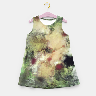 Thumbnail image of Sediment Girl's summer dress, Live Heroes