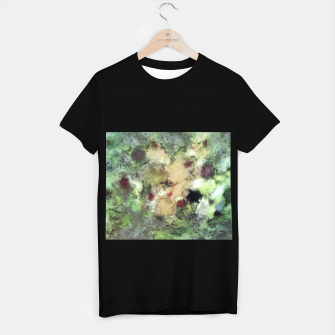 Thumbnail image of Sediment T-shirt regular, Live Heroes