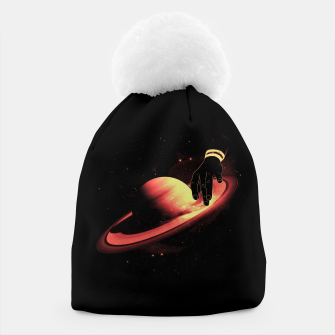 Thumbnail image of Saturntable Beanie, Live Heroes