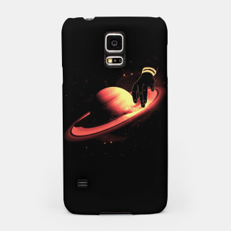 Thumbnail image of Saturntable Samsung Case, Live Heroes