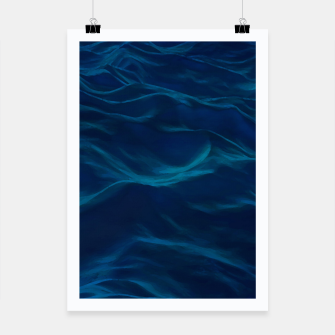 Thumbnail image of Dark Waves Poster Vertical, Live Heroes