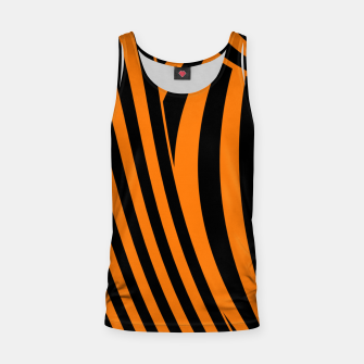 Thumbnail image of Modern Sunset Tank Top, Live Heroes