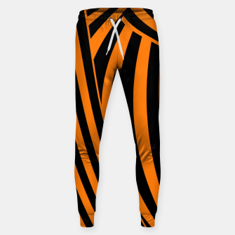 Thumbnail image of Modern Sunset Cotton sweatpants, Live Heroes