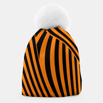 Thumbnail image of Modern Sunset Beanie, Live Heroes