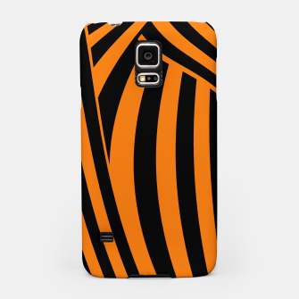 Thumbnail image of Modern Sunset Samsung Case, Live Heroes