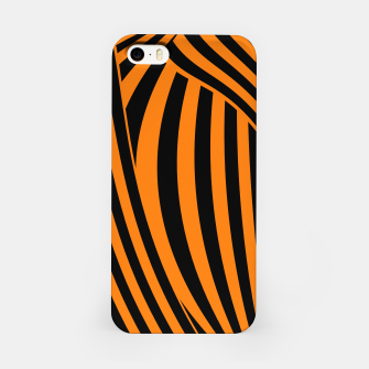 Thumbnail image of Modern Sunset iPhone Case, Live Heroes