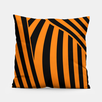Miniature de image de Modern Sunset Pillow, Live Heroes