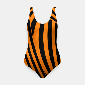 Miniature de image de Modern Sunset Swimsuit, Live Heroes