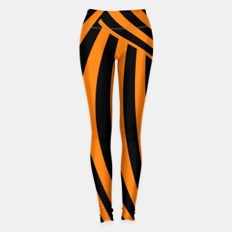 Miniature de image de Modern Sunset Leggings, Live Heroes