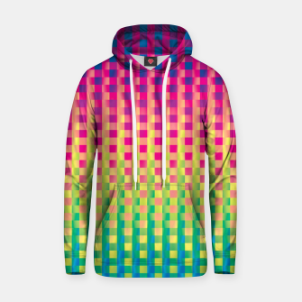 Thumbnail image of Rainbow 19 Cotton hoodie, Live Heroes