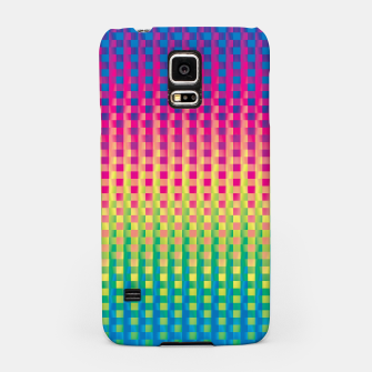 Thumbnail image of Rainbow 19 Samsung Case, Live Heroes