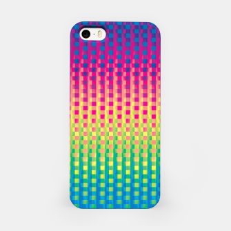 Thumbnail image of Rainbow 19 iPhone Case, Live Heroes
