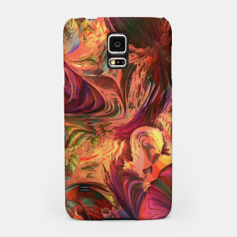Thumbnail image of Sand splash Samsung Case, Live Heroes
