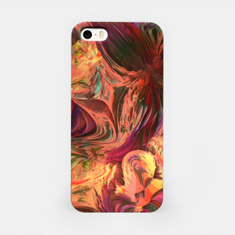 Thumbnail image of Sand splash iPhone Case, Live Heroes