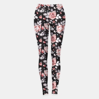 Thumbnail image of Dark Love Leggings, Live Heroes