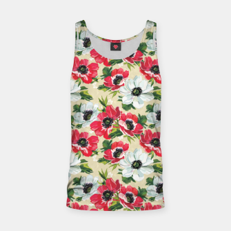 Thumbnail image of Morning Love Tank Top, Live Heroes