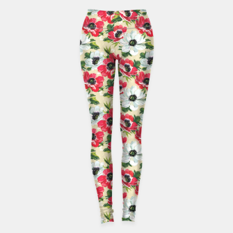 Thumbnail image of Morning Love Leggings, Live Heroes