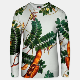 Thumbnail image of Under the Tamarind Tree Cotton sweater, Live Heroes