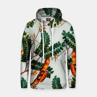 Thumbnail image of Under the Tamarind Tree Cotton hoodie, Live Heroes