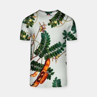 Thumbnail image of Under the Tamarind Tree T-shirt, Live Heroes