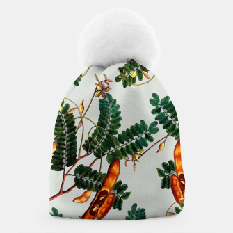 Thumbnail image of Under the Tamarind Tree Beanie, Live Heroes
