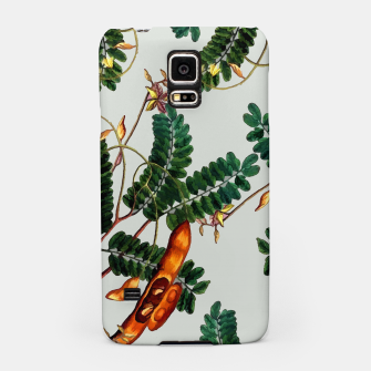 Thumbnail image of Under the Tamarind Tree Samsung Case, Live Heroes