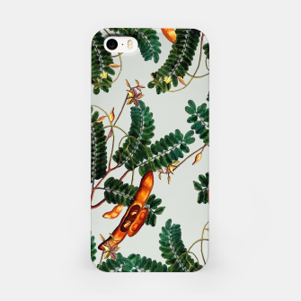 Thumbnail image of Under the Tamarind Tree iPhone Case, Live Heroes