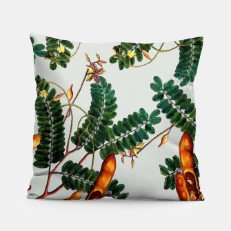 Miniatur Under the Tamarind Tree Pillow, Live Heroes