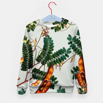 Thumbnail image of Under the Tamarind Tree Kid's sweater, Live Heroes
