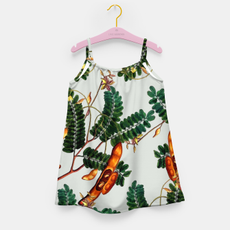 Thumbnail image of Under the Tamarind Tree Girl's dress, Live Heroes