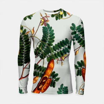 Thumbnail image of Under the Tamarind Tree Longsleeve rashguard , Live Heroes