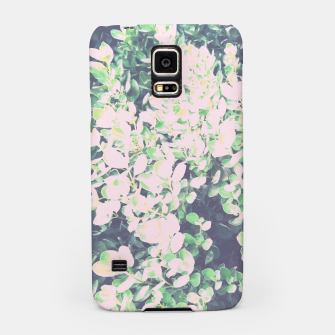 Thumbnail image of Foliage Pattern V7 Samsung Case, Live Heroes