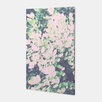 Thumbnail image of Foliage Pattern V7 Canvas, Live Heroes
