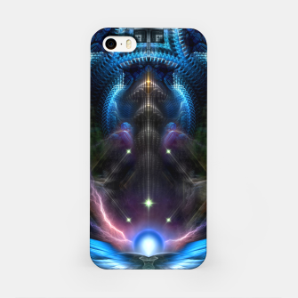 Thumbnail image of HTL Mech iPhone Case, Live Heroes