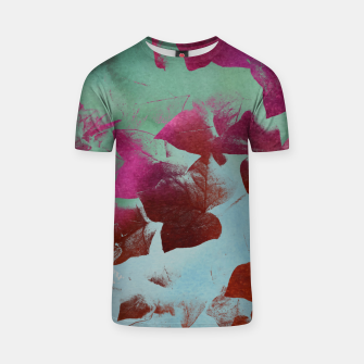 Thumbnail image of Ivy T-shirt, Live Heroes
