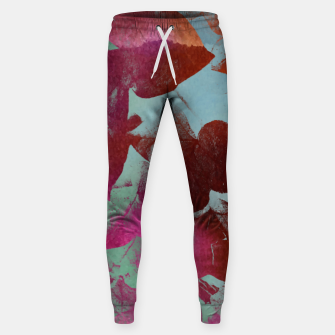 Thumbnail image of Ivy Cotton sweatpants, Live Heroes