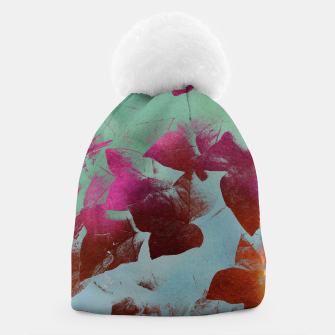 Thumbnail image of Ivy Beanie, Live Heroes
