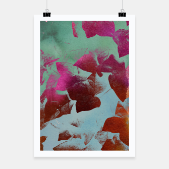 Thumbnail image of Ivy Poster, Live Heroes