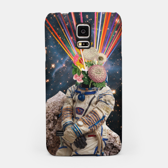 Thumbnail image of My Impossible Samsung Case, Live Heroes