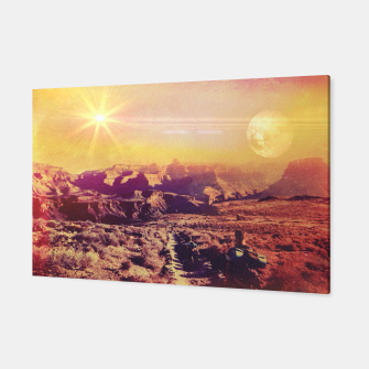Thumbnail image of Globetrotter Canvas, Live Heroes
