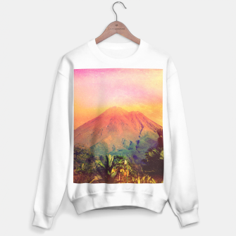 Thumbnail image of Adalita Volcan Sweater regular, Live Heroes