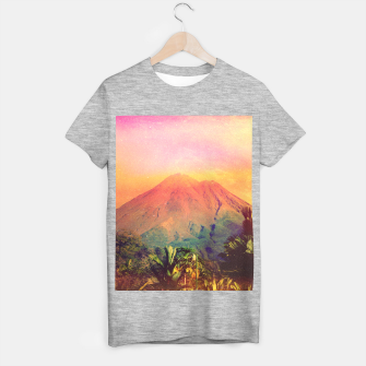 Thumbnail image of Adalita Volcan T-shirt regular, Live Heroes