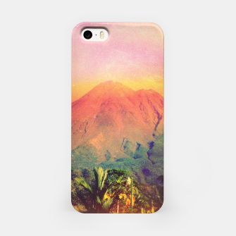Thumbnail image of Adalita Volcan iPhone Case, Live Heroes